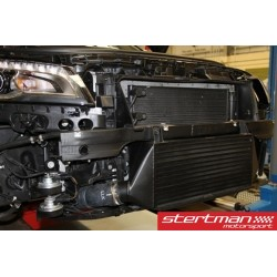 Audi RS3 2,5TFSi 8P Forge Motorsport Uppgraderad Intercooler kit