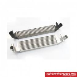 Audi A1 2,0TFSi Quattro 8X Forge Motorsport Intercooler kit