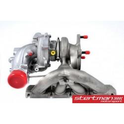 The Turbo Engineers VAG 2,0TFSi TTE420 uppgraderings turbo