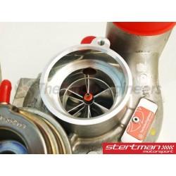 The Turbo Engineers BMW M5 / M6 S63 TTE800M+ uppgraderings turbos