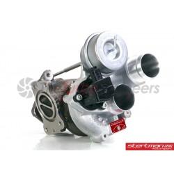 The Turbo Engineers Mini Cooper S / JCW R56 TTE3XX uppgraderings turbos