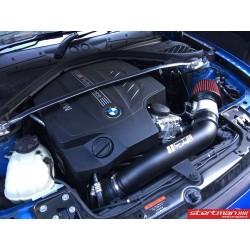 BMW M235i N55 F22 CTS Turbo insugskit