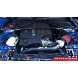 BMW M135i N55 F20 CTS Turbo insugskit