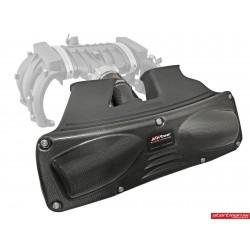 Porsche 991 Carrera / Carrera S aFe Power Black Series kall lufts intag