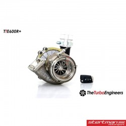 The Turbo Engineers VAG MQB 2,0TFSi TTE6XXR uppgraderings turbo