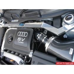 Audi S3 8L GruppeM Kolfiber insugskit