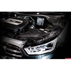 Audi S1 2,0TFSi 8X GruppeM Kolfiber insugskit