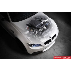 BMW M3 E9X VF Engineering Kompressor sats