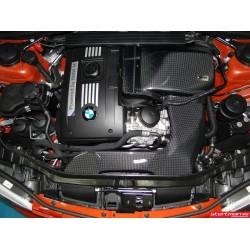 BMW 1M N54 GruppeM Kolfiber insugskit