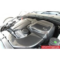 BMW 135i N55 GruppeM Kolfiber insugskit