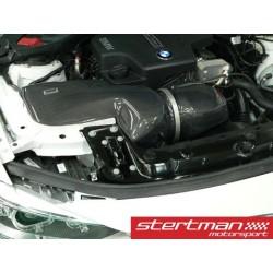 BMW 320i / 328i N20 F3X GruppeM Kolfiber insugskit