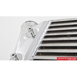 Porsche 997.1 Turbo Champion Motorsport Intercooler kit