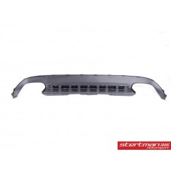 Audi S5 B8 diffuser till A5 S-line som vill ha 4 utblås