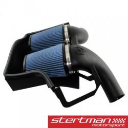 BMW 135i N54 E82 aFe Power Magnum Steg 2 PRO kall lufts intag