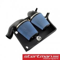 BMW 1M N54 E82 aFe Power Magnum Steg 2 PRO kall lufts intag