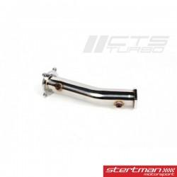 Audi A4 2,0TFSi B7 CTS Turbo Downpipe