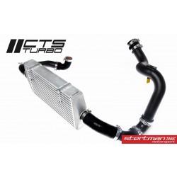 Audi A4 2,0TSi B8 CTS Turbo Intercooler kit