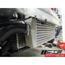 Audi A5 2,0TSi B8 CTS Turbo Intercooler kit