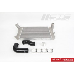 Audi A3 2,0TFSi CTS Turbo Intercooler kit