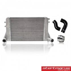 Audi A3 2,0TSi CTS Turbo Intercooler kit