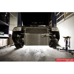 Audi A4 1,8T B6 CTS Turbo Intercooler kit