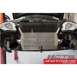 Audi A4 2,0TFSi B7 CTS Turbo Intercooler kit