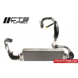Audi A3 1,8T CTS Turbo Intercooler kit