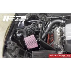 Audi S4 3,0TFSi CTS Turbo insugskit