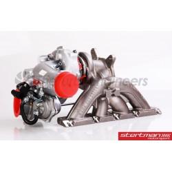 The Turbo Engineers VAG 2,0TFSi TTE400 uppgraderings turbo