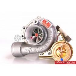 The Turbo Engineers VAG 1,8T Längsmonterad TTE280 uppgraderings turbo