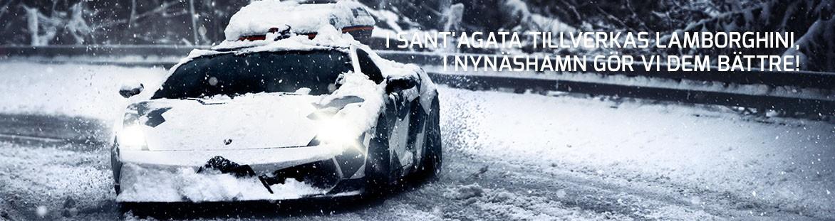 Stertman Motorsport AB