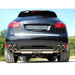 Mini Clubman S F54 (2WD) QuickSilver Cat-Back