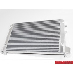 VW Golf 2,0TSi GTi mk6 Forge Motorsport Intercooler kit