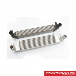 Audi A1 2,0TFSi Quattro 8X Forge Motorsport Intercooler kit