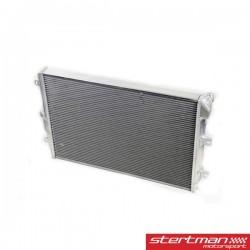 Audi A3 2,0TFSi 8P Forge Motorsport aluminium vattenkylare