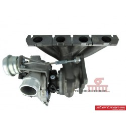 Turbo Zentrum Berlin VAG 2,0TFSi EFR-6258 uppgraderings turbo