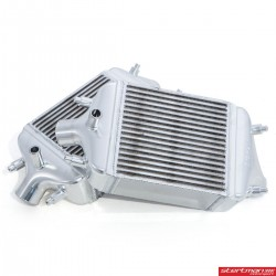 Porsche 991 Turbo Champion Motorsport Intercooler kit