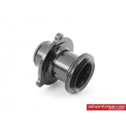 VAG 2,0TFSi EA888 Forge Motorsport ersättnings rör för turbo ljuddämpare