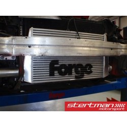 Audi A4 2,0TFSi B7 Forge Motorsport Intercooler kit
