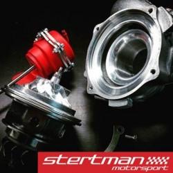 The Turbo Engineers Audi RS6 4,2T V8 TTE7XX uppgraderings turbos