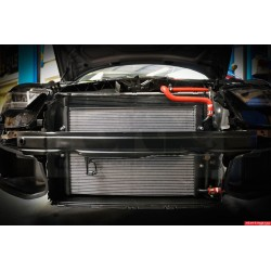 Audi RS6 4,0TSi C7 Forge Motorsport Chargecooler kit