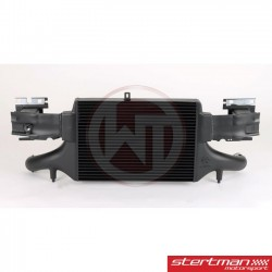 "Audi RS3 2,5TFSi 8V Wagner Tuning ""Competition"" EVO3 Intercooler kit"