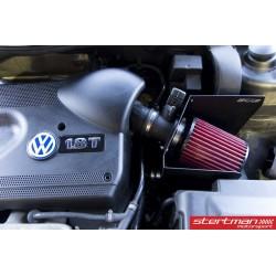 VW Bora 1,8T 1J CTS Turbo insugskit