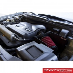 Seat Toledo 1,8T 1M CTS Turbo insugskit