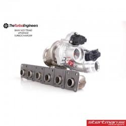 The Turbo Engineers BMW N55 TTE460 uppgraderings turbos