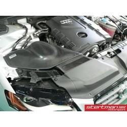 Audi A4 / A5 2,0T B8 GruppeM Kolfiber insugskit