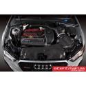 Audi RS3 2,5TFSi 8V gen 1 (CZG motorn) GruppeM Kolfiber insugskit