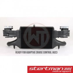 "Audi RS3 2,5TFSi 8V Facelift Wagner Tuning ""Competition"" EVO3 Intercooler kit"