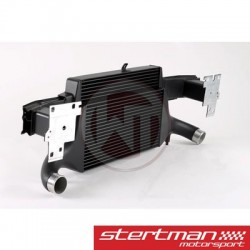 "Audi RS3 2,5TFSi 8V Facelift Wagner Tuning ""Competition"" EVO3 Intercooler kit för adaptive Farthållare (ACC)"