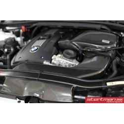 BMW 335i N54 E9X GruppeM Kolfiber insugskit
